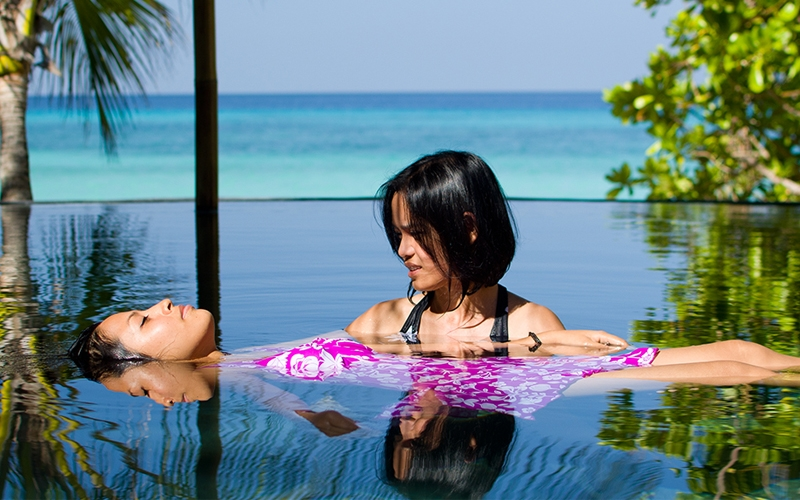 One&Only Maldives Retreat - Destination Deluxe