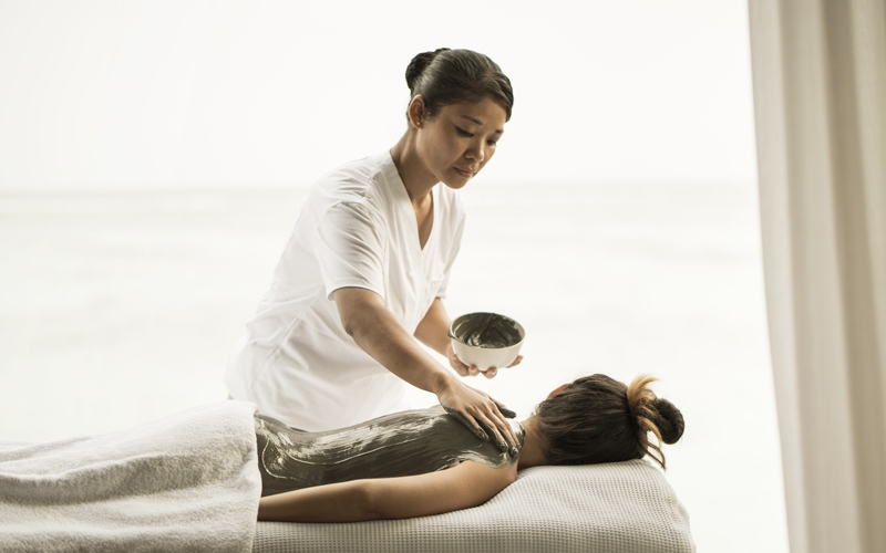 Wellness Retreat in the Maldives Spa - Destination Deluxe