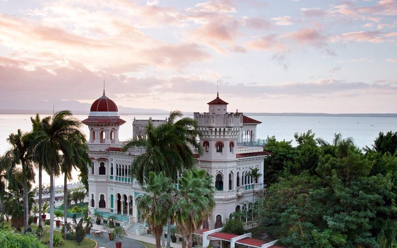 Cuba Cienfuegos - Destination Deluxe