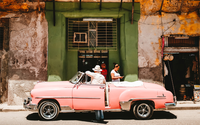 Cuba Travel Guide Havana -Destination Deluxe