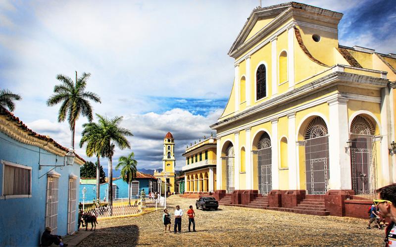 Cuba Travel Guide Trinidad - Destination Deluxe