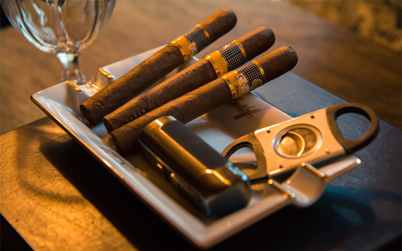 Cuba Travel Guide Cigars - Destination Deluxe