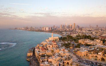 Global Wellness Summit 2020 Tel Aviv