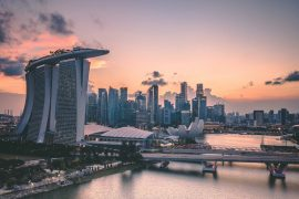Global Wellness Summit Singapore - Destination Deluxe