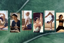 Online Wellness Classes Fivelements Livestream - Destination Deluxe_