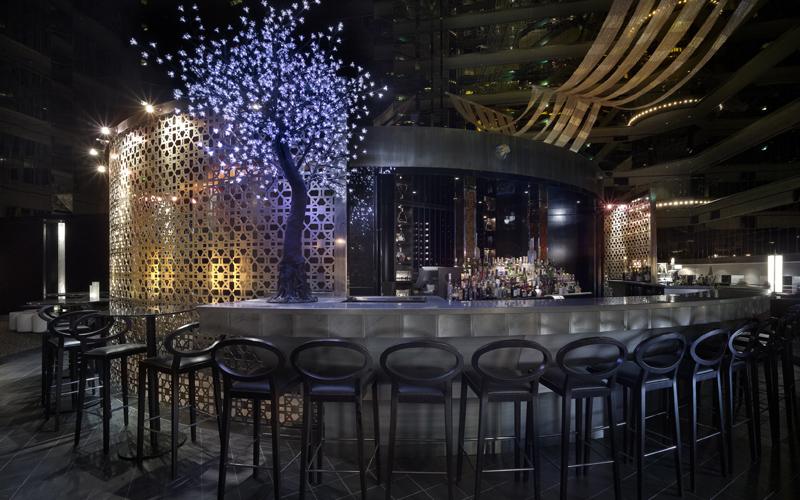 Sofitel Melbourne Australia Hotel - Destination Deluxe