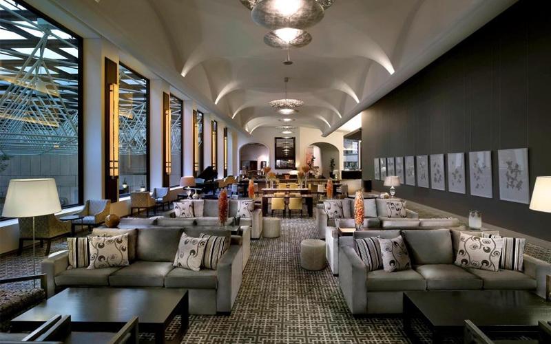 Sofitel Melbourne Hotel Australia - Destination Deluxe