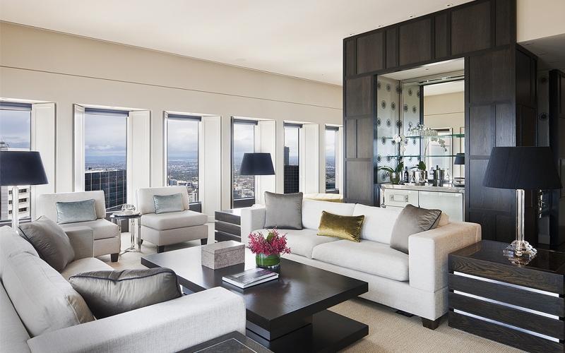Sofitel Melbourne Hotel - Destination Deluxe