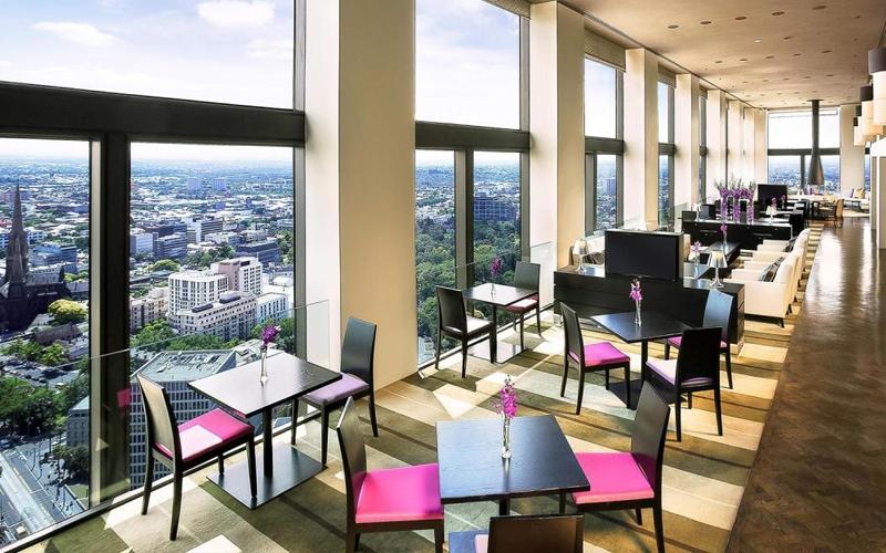 Sofitel Melbourne Hotel Luxury Australia - Destination Deluxe