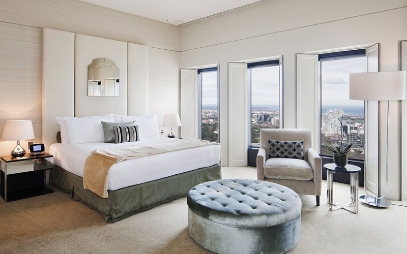 Sofitel Melbourne Hotel Luxury - Destination Deluxe