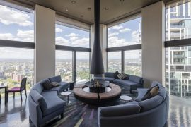 Sofitel Melbourne Luxury Hotel - Destination Deluxe