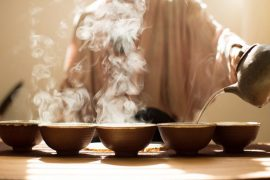 Tea Ceremony Meditation - Destination Deluxe