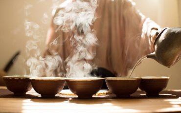 Tea Ceremony Meditation - Destination Deluxe