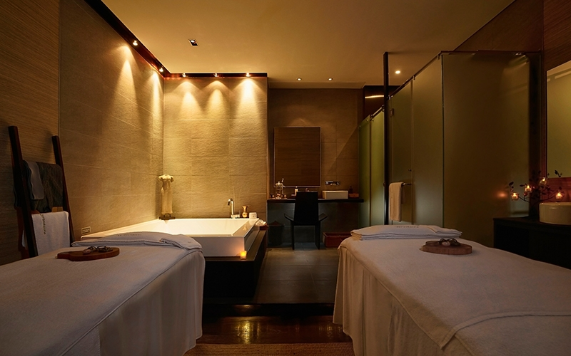 Bodywize Spas Hong Kong - Destination Deluxe