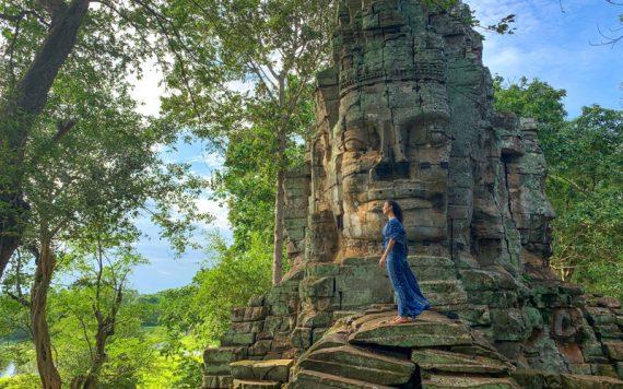 Cycling Tour Siem Reap Anantara Angkor Resort - Destination Deluxe