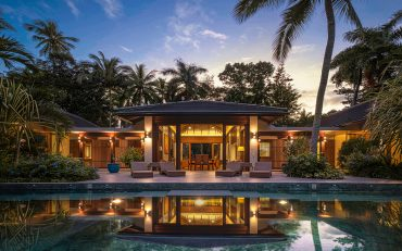 Global Wellness Institute Auction - Destination Deluxe