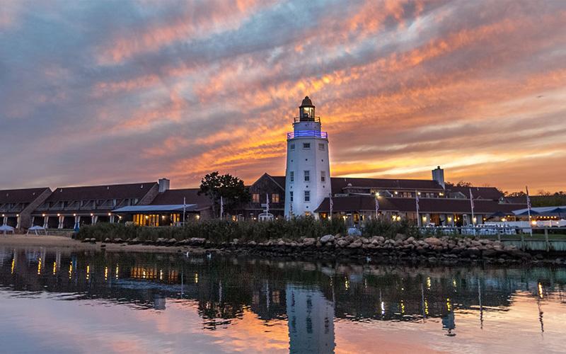Montauk Travel Guide Gurneys - Destination Deluxe