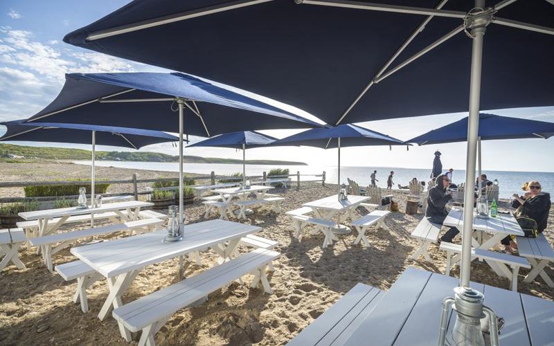 Navy Beach - Destination Deluxe