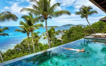 Six Senses Sustainable - Destination Deluxe