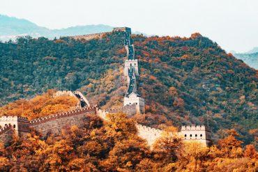 Wellness Retreat China - Destination Deluxe