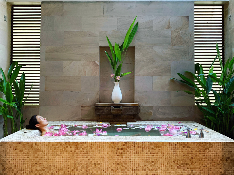 Wellness Retreat Spa Anantara Angkor - Destination Deluxe