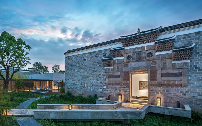 Wellness Retreats China Wellness Travel - Destination Deluxe