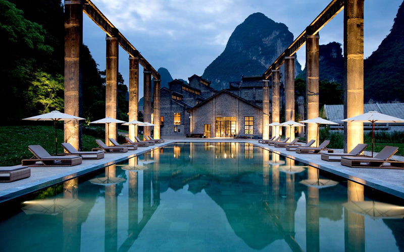 Wellness Retreats in China Luxury Travel - Destination Deluxe