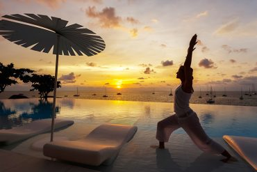 World Wellness Weekend - Destination Deluxe