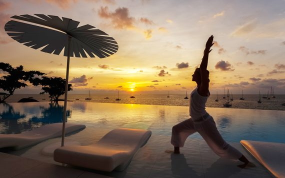 World Wellness Weekend - Destination Deluxe