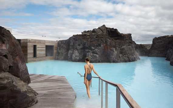 Blue Lagoon Iceland - Destination Deluxe