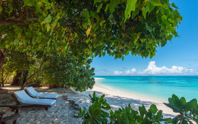 Denis Private Island Seychelles - Destination Deluxe