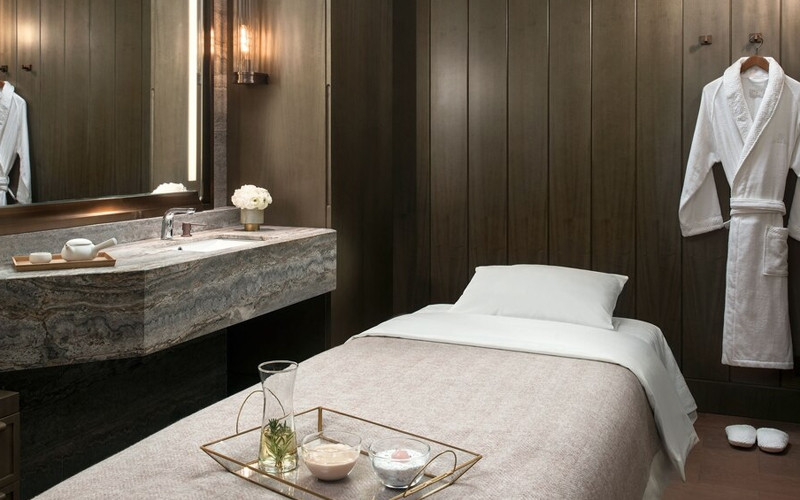 Hong Kong Luxury Spa - Destination Deluxe
