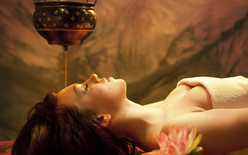 Top Ayurveda Retreats Nature - Destination Deluxe