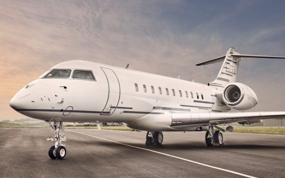 Aman Private Jet - Destination Deluxe