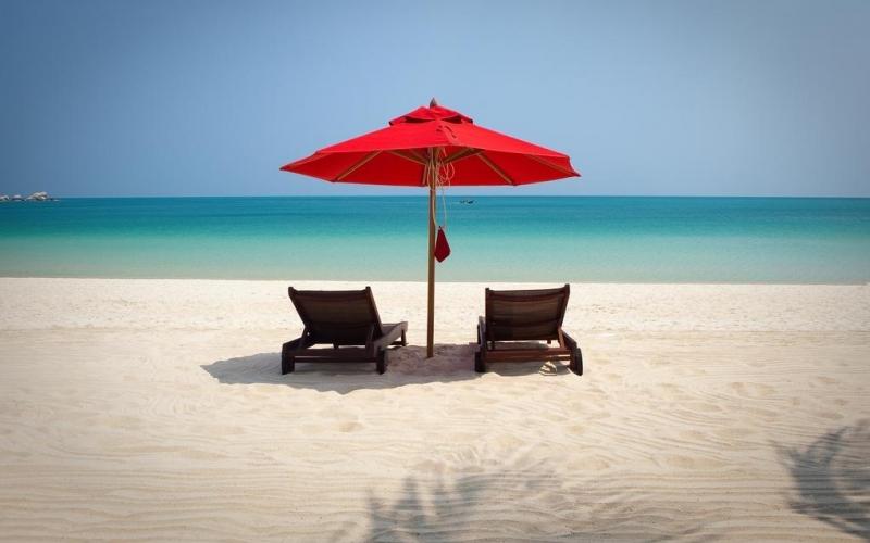 Anantara Rasananda Koh Phangan Beach - Destination Deluxe
