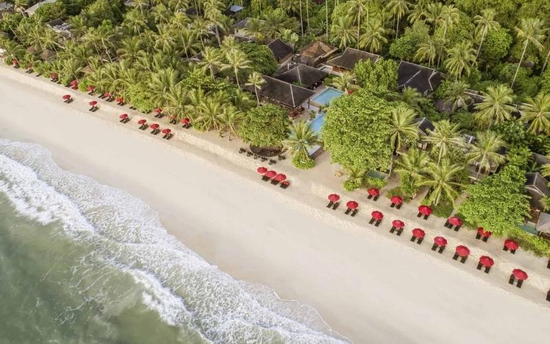 Anantara Rasananda Koh Phangan Villas - Destination Deluxe