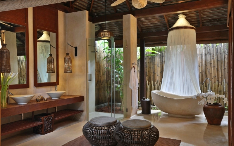 Anantara Rasananda Koh Phangan Villas Rooms - Destination Deluxe