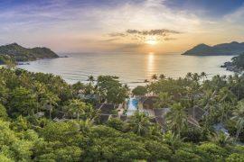 Anantara Rasananda Koh Phangan Villas Sunrise - Destination Deluxe