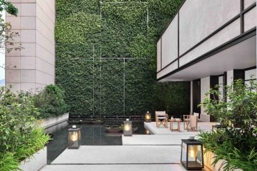 Asaya Wellness Rosewood Hong Kong - Destination Deluxe