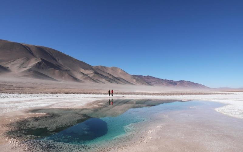 La Puna Argentina - Destination Deluxe