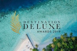 Shortlist Destination Deluxe Awards 2019