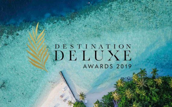 Shortlist Destination Deluxe Awards 2019
