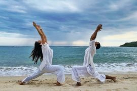 Anantara Lawana - Yoga Wellness Retreat Koh Samui - Destination Deluxe