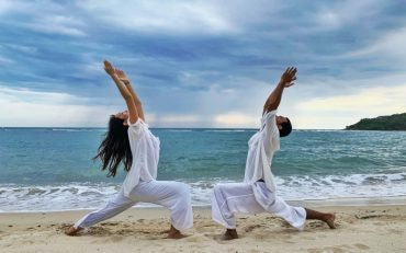 Anantara Lawana - Yoga Wellness Retreat Koh Samui - Destination Deluxe