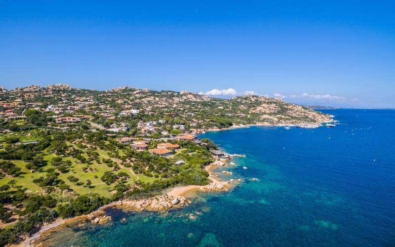 Porto Rafael Sardinia - Destination Deluxe