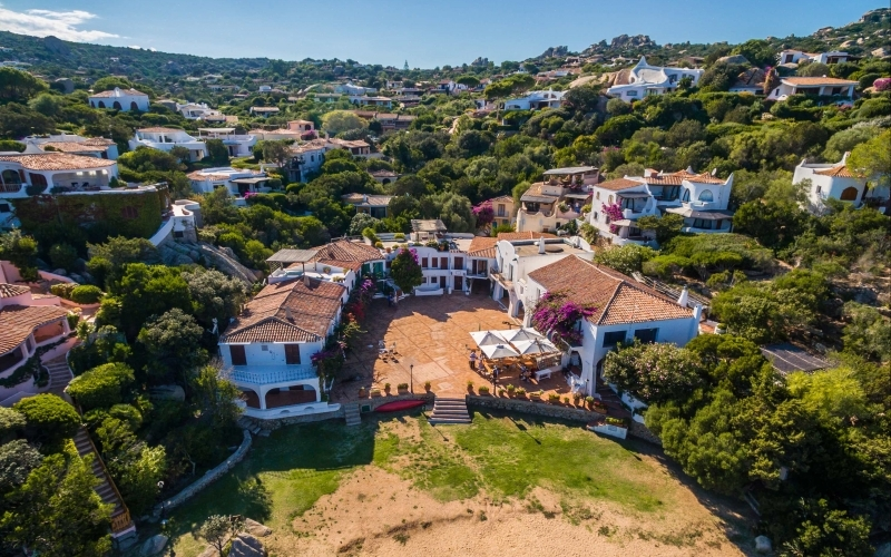 Porto Rafael Sardinia Wellness Destination - Destination Deluxe
