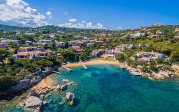 Porto Rafael Sardinia Wellness Retreat - Destination Deluxe