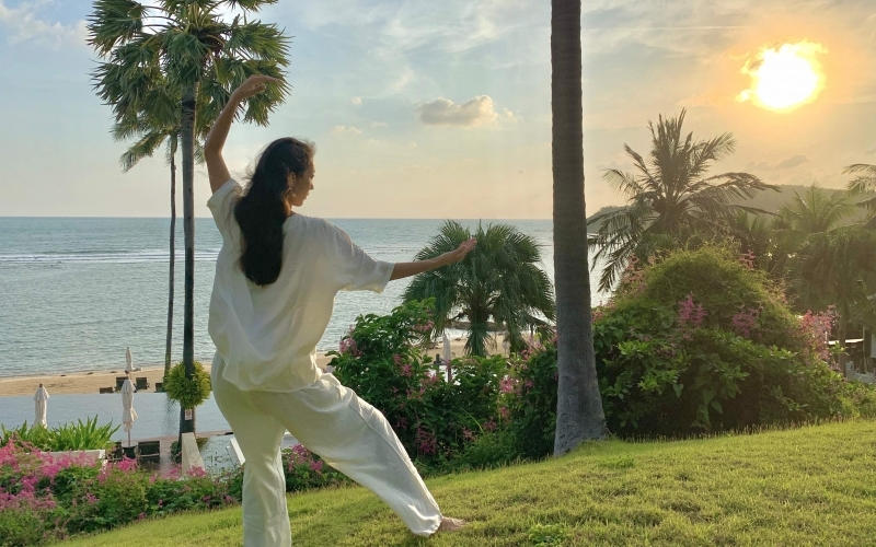 Tai Chi Wellness Retreat Koh Samui - Destination Deluxe