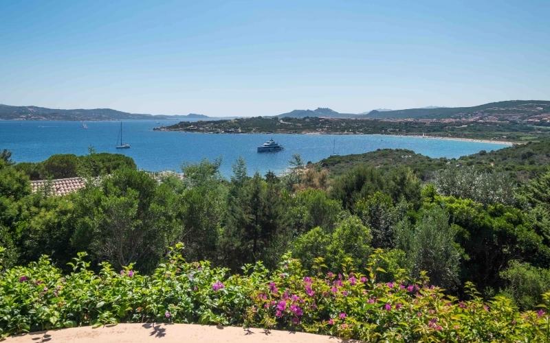 Villa Porto Rafael Sardinia Italy - Destination Deluxe