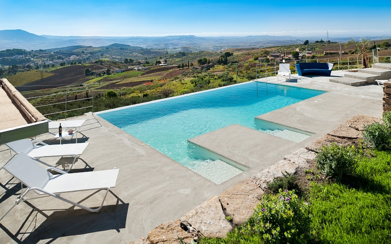 Voyemo Villa Tangi Sicily - Destination Deluxe
